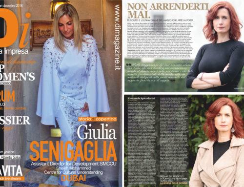 Intervista Dimagazine