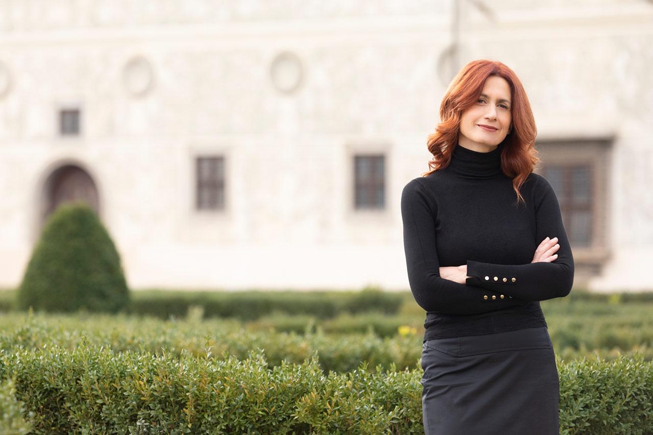 Emanuela Splendorini